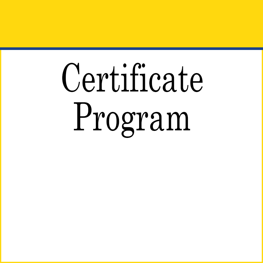 Early Intervention certification image