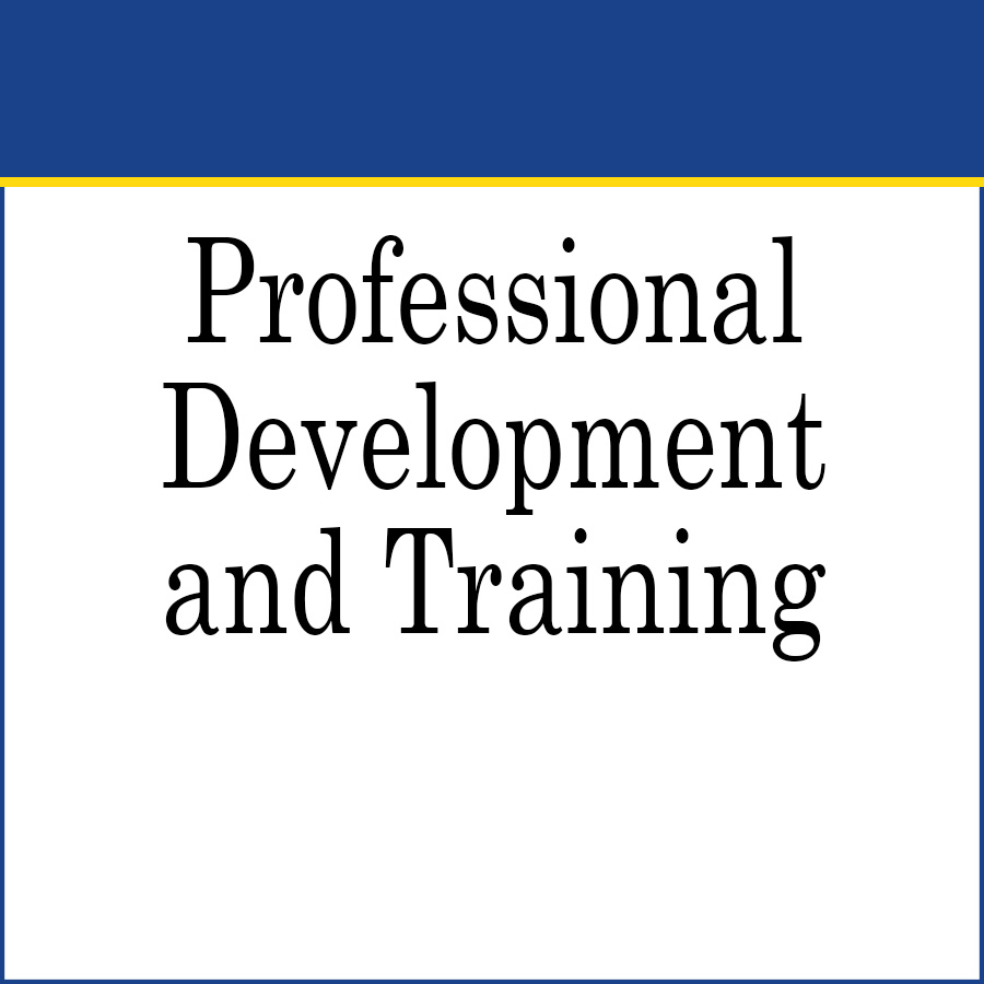 Early Intervention Professional Development
