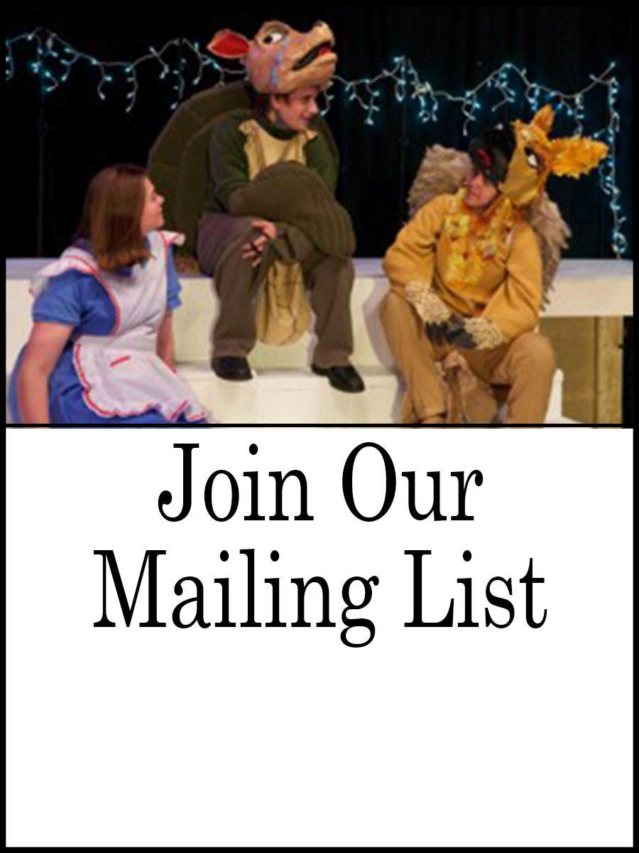 join the AAA grant mailing list link image
