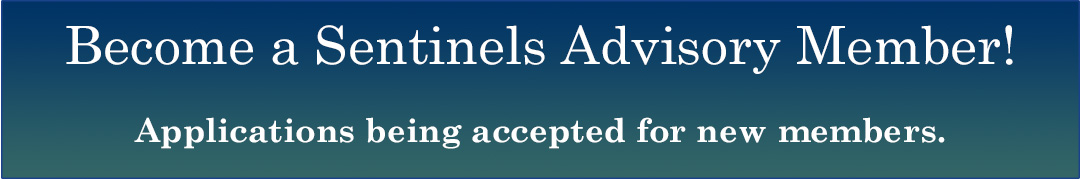 sherlock center sentinels advisory committee page image