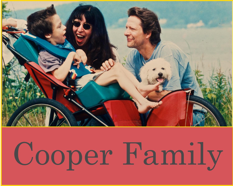 the cooper's photo image