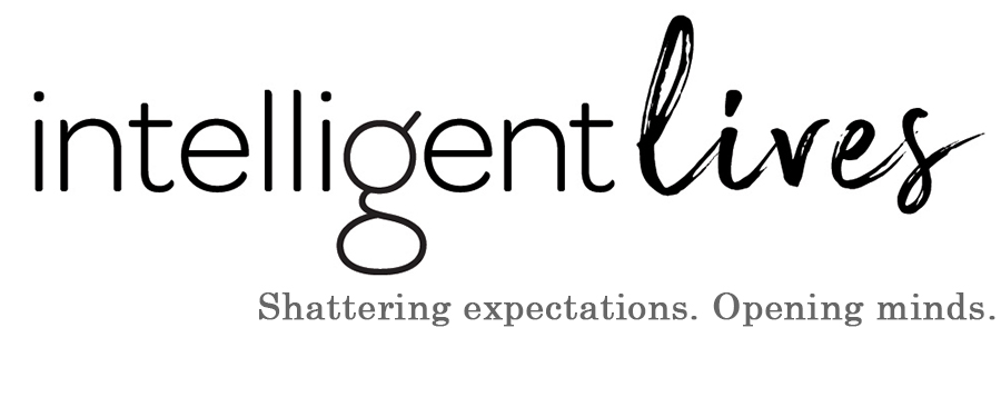 intelligent lives film screening event image