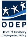 Office of Disability Employment Policy image